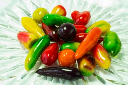 gelatine: Thai sweet is make of gelatine and the soybean ,