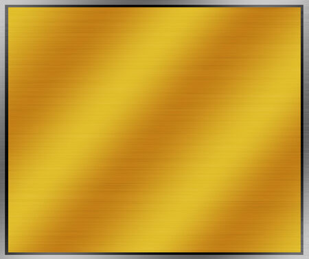 scratch pad: Metal background.gold of frame
