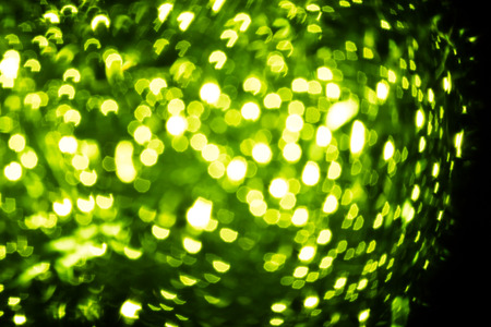 Abstract bokeh background photo