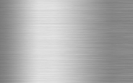 steel: Stainless steel texture