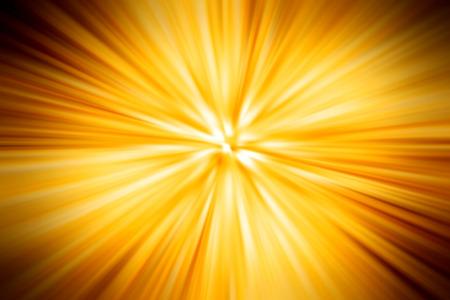 Abstrakte Licht Gold Geschwindigkeit Bewegung Standard-Bild - 35620352