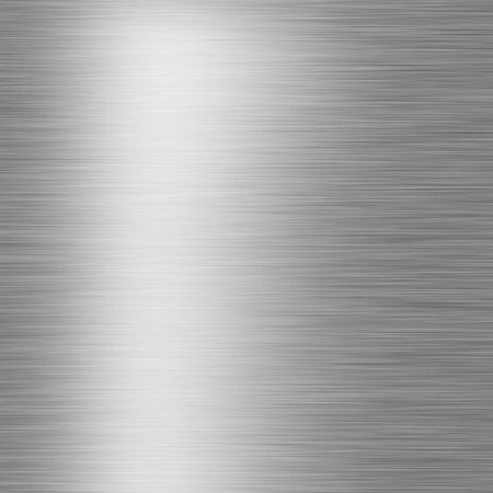 stainless steel: Stainless steel texture