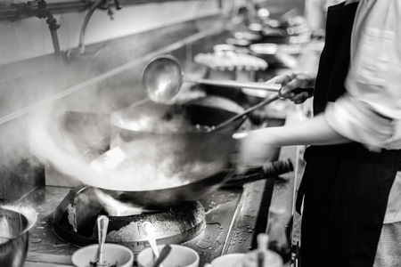 Restaurant Kitchen Photography chef kitchen images & stock pictures. royalty free chef kitchen