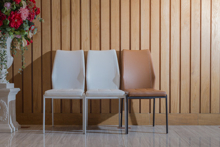 chairs: Triple chairs is different