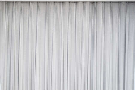 white curtains: white curtains