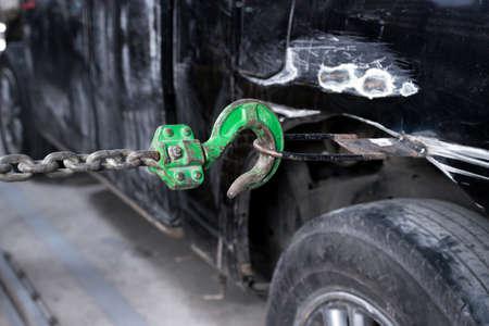 auto repair: Auto body repair series