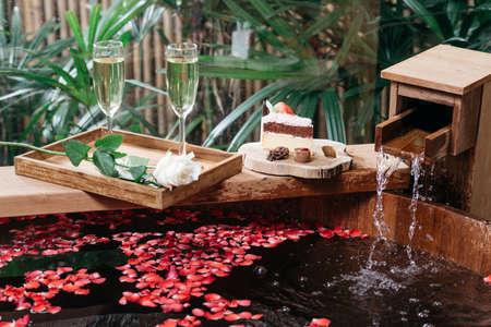 温泉シリーズ: 愛とロマンス