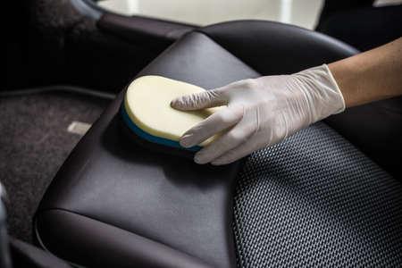 detailing: Car detailing series : Cleaning car seat
