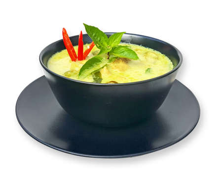 Thai traditional and popular food