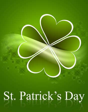 Saint Patrick Stock Vector - 17421915