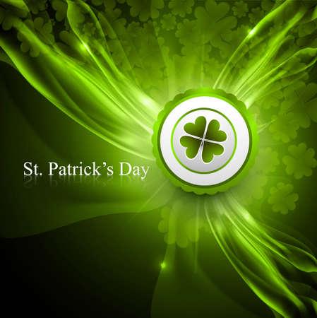 saint patrick Stock Vector - 17421912