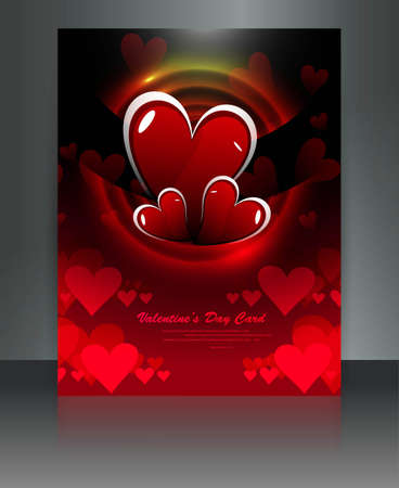 Valentine Stock Vector - 17548724