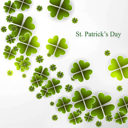 St  Patrick Stock Vector - 18210679