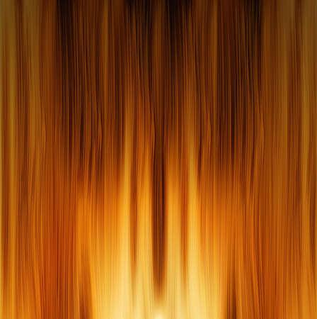 mahogany: Seamless bright colorful Wood texture vector