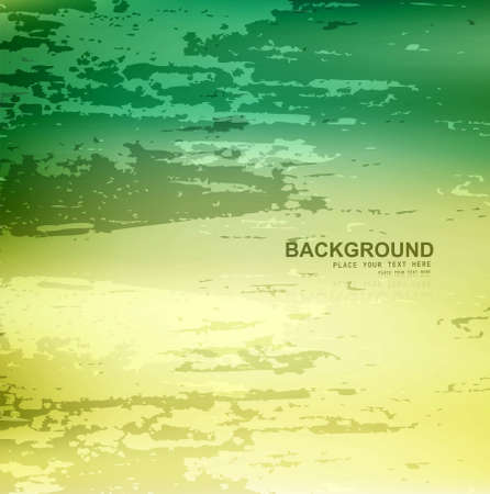abstract grunge textures colorful vector background Stock Vector - 18838556