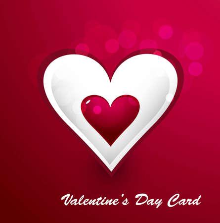 new valentine Vector