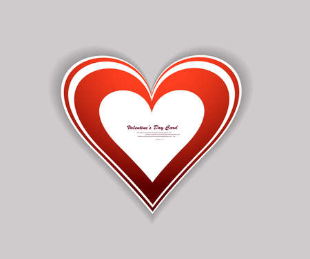 shin: abstract  new valentine