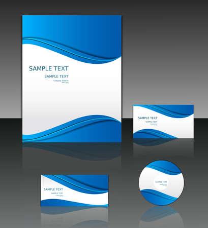 shin: new style colorful template art vector design