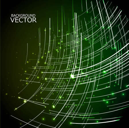 design of Vector Circuit Board background illustration