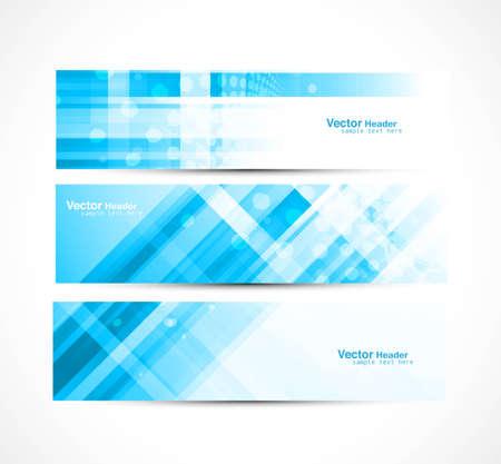 blue: trừu tượng làn sóng mới dòng tiêu đề tập minh họa