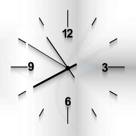 duration: metal shiny watch stopwatch graphic element design