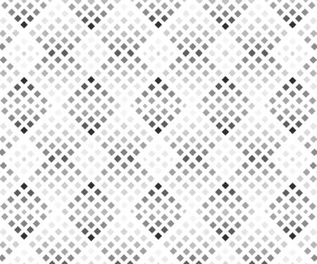 Seamless geometric abstract pattern  repeating texture design