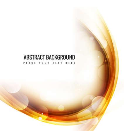 shiny background: Abstarct shiny wave background