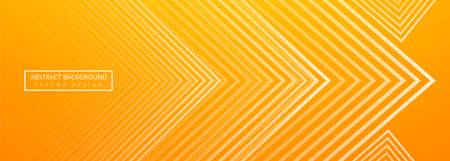 Beautiful creative geometric banner vector 일러스트