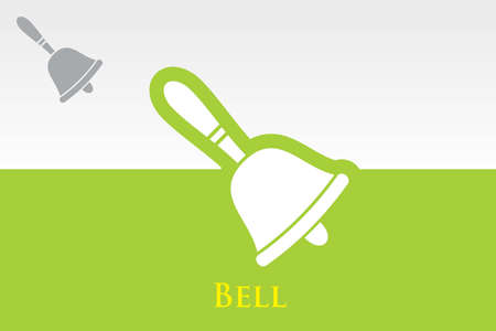 Ringing Bell Stock Vector - 21670783