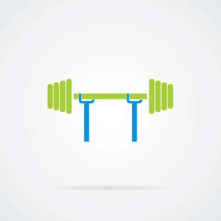 Gym Weight   Vector