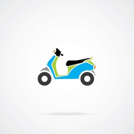 revivalism: Motor Scooter