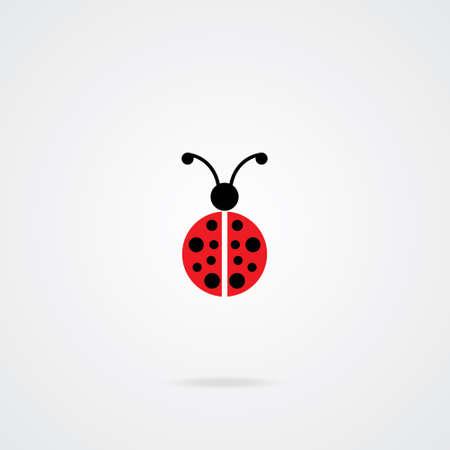 lady bug: Lady Bug Icon