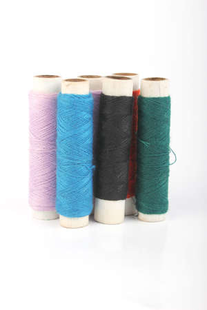 thread and material photo