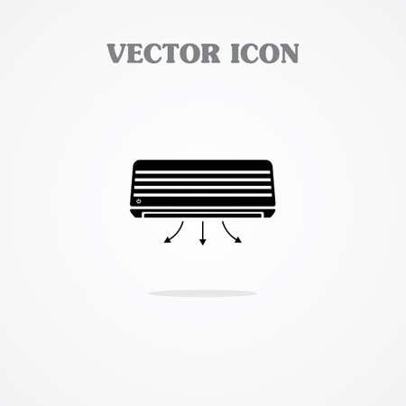 air conditioner: air conditioner icon