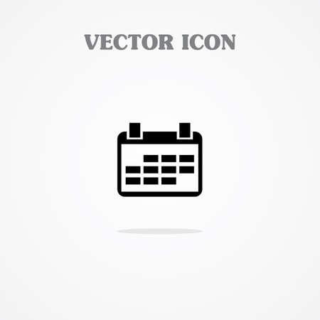 calender icon: calender icon