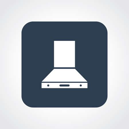 mantel: Very Useful Flat Icon of Chimney.