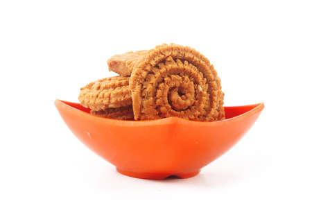 murukku: very tasty Indian Snack Chakli.