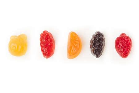 gummie: Tasty Organic Fruit Gummy Snacks for Kids