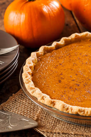pumpkin pie: Homemade Delicious Pumpkin Pie made for Thanksgiving