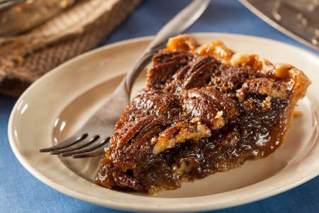 pecan: Homemade Delicious Pecan Pie for the Holidays