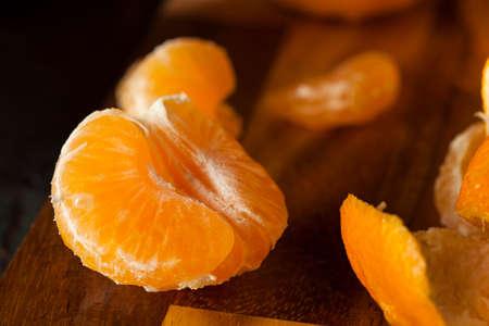 mandarin oranges: Fresh Raw Organic Mandarin Oranges Ready to Eat