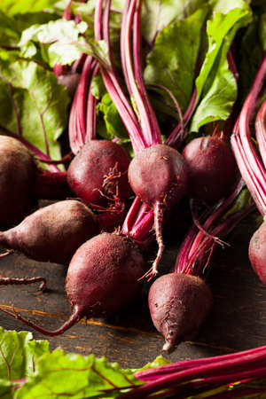 plant antioxidants: Raw Organic Red Beets Ready To Eat