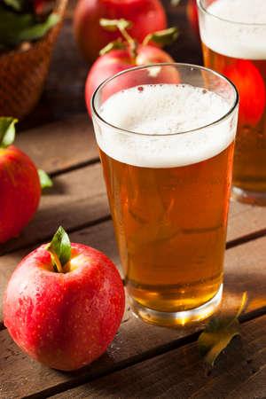 hard: Hard Apple Cider Ale Ready to Drink