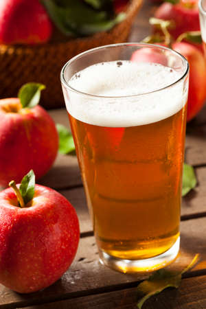 ale: Hard Apple Cider Ale Ready to Drink