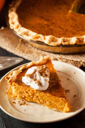 pumpkin pie: Homemade Pumpkin Pie for Thanksigiving Ready to Eat
