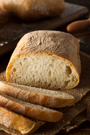crust crusty: Crusty Homemade Ciabatta Bread