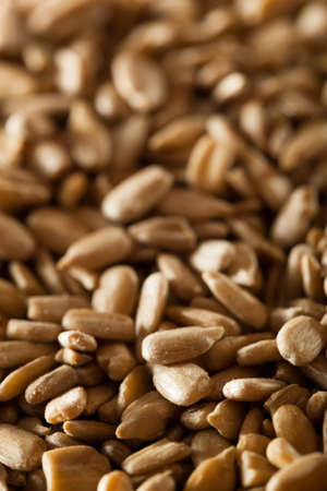 hulled: Raw Organic Hulled Sunflower Seeds