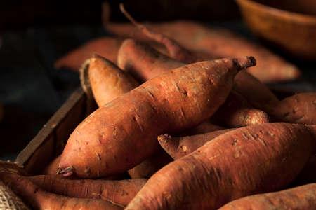 jhy: Raw Organic Sweet Potatoes in a Box