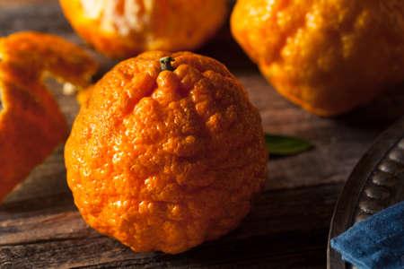raw gold: Raw Organic Gold Nugget Mandarin Oranges Ready to Eat
