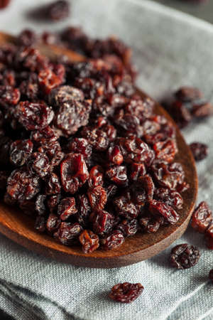 currant: Homemade Dry Black Currants Ready to Eat